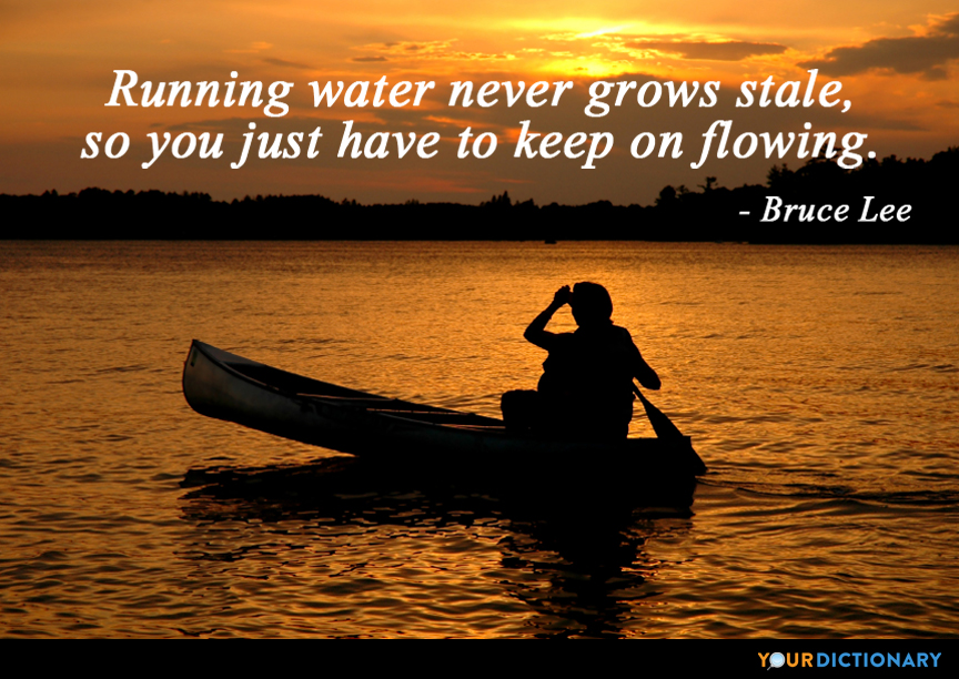 Water Is Life Quote Interesting Water Quotes  Quotes About Water  Yourdictionary