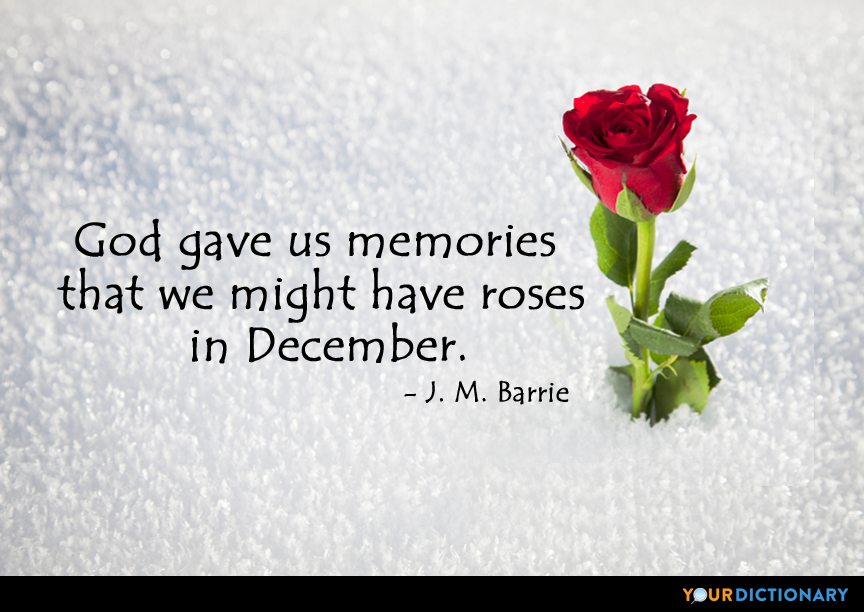 december love quotes - photo #31