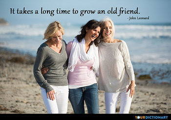 Growing-old Quotes