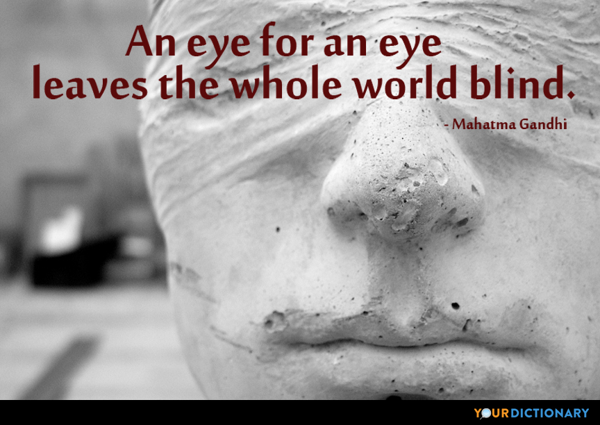 Blind Quotes Extraordinary Blind Quotes  Quotes About Blind  Yourdictionary