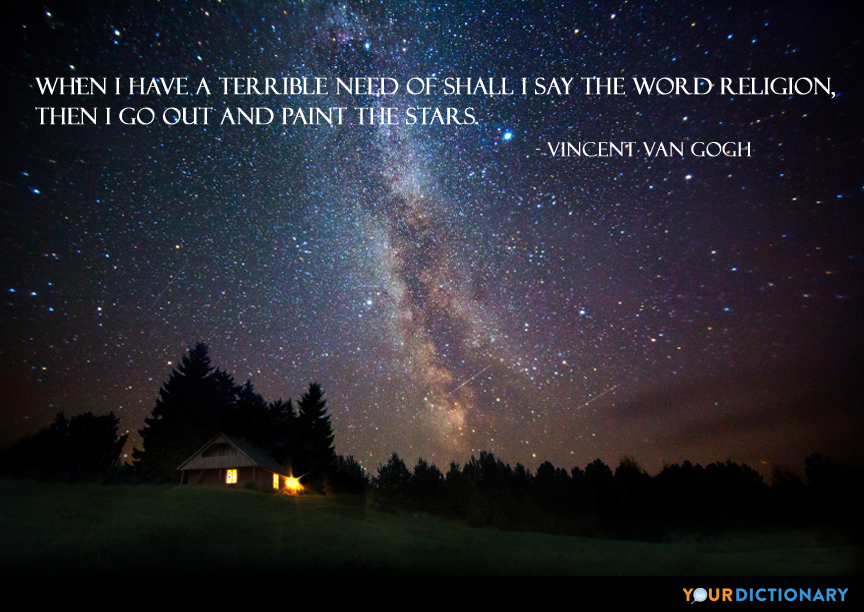 quotes and sayings about stars pictures to pin on