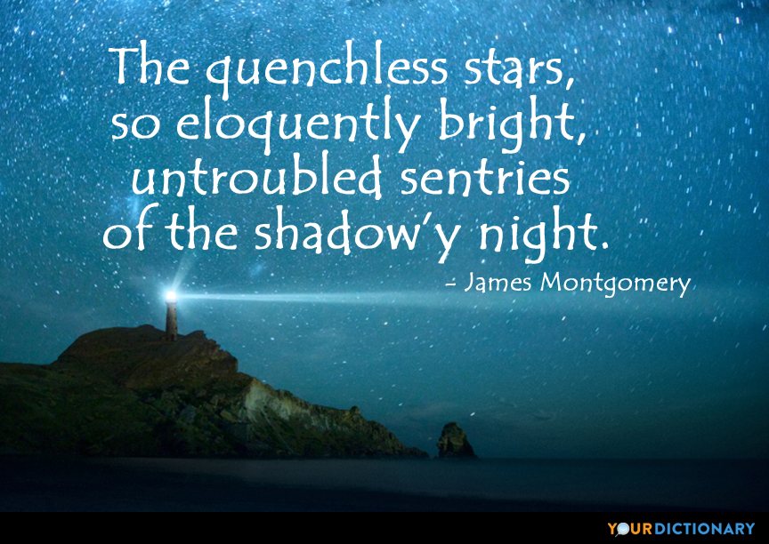 The Quenchless Stars, So Eloquently Bright, Untrou