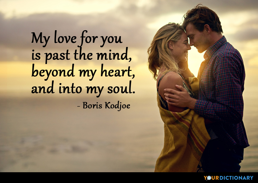 Image result for romantic quote
