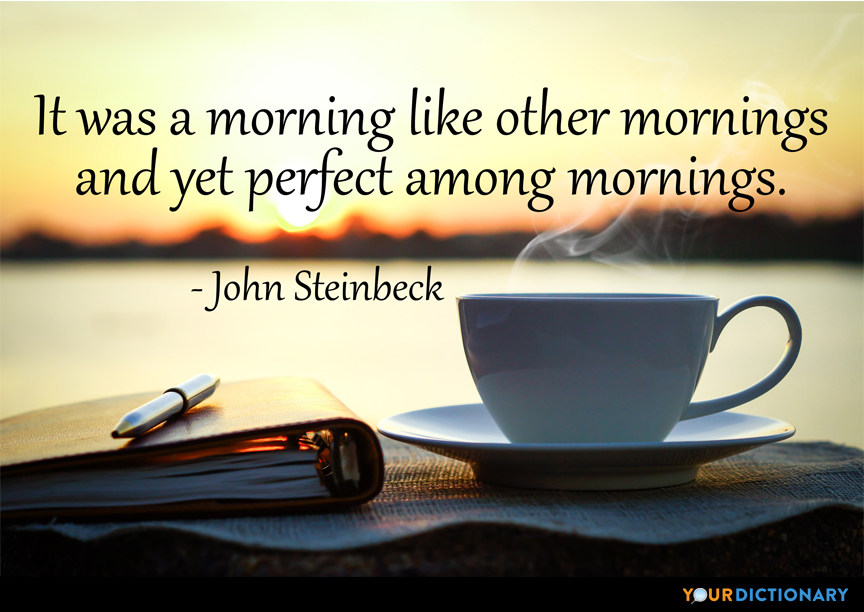 Quotes By John Steinbeck