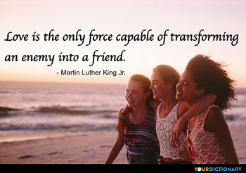 Friendship QuotesQuotes On Love And Friendship Images