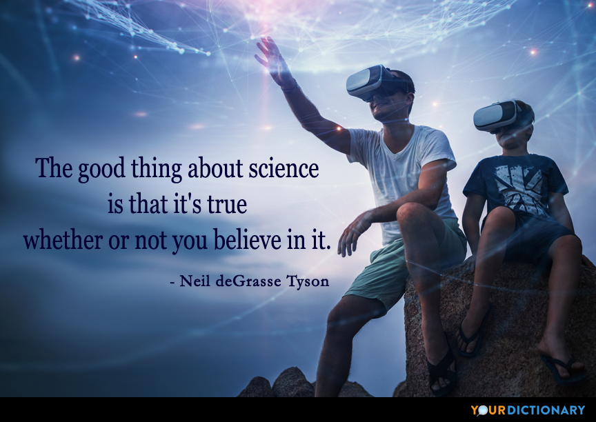 Science Quotes | Science Quotes Quotes About Science 3 Yourdictionary